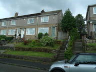 End of Terrace house in Campsie Drive, Milngavie...