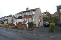 Flat in SOUTHVIEW DRIVE, Glasgow...