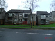 1 bedroom Flat to rent in Southgate, G62