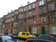 Flat in White Street, Glasgow...