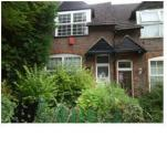 Terraced house in Blyth Place,  Luton, LU1