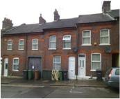 Terraced property in Hartley Road,  Luton, LU2