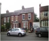 Hillborough Road semi detached property to rent