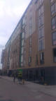 2 bedroom Apartment to rent in Conrad Court 2 Needleman...