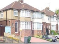 Meyrick Avenue semi detached house to rent