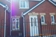 Terraced property in Llanharran, Pontyclun...