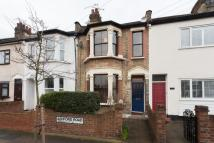 2 bedroom Terraced house for sale in Ashford Road...