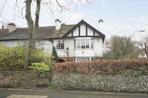 4 bed semi detached property to rent in Blake Hall Road, Wanstead