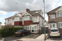 semi detached property to rent in COLVIN GARDENS, WANSTEAD