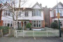 semi detached house in Warwick Road, Wanstead