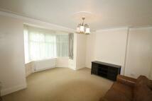 Greenheys Drive semi detached house to rent