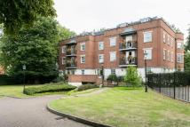 Manor House Gardens Apartment to rent