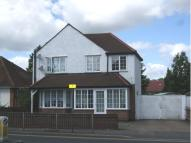 St. Albans Road Detached property to rent