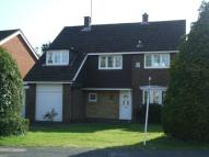 Detached home to rent in Stanbury Avenue, Watford...