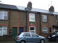 Greatham Road Terraced property to rent