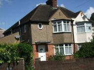 1 bedroom semi detached home to rent in Hagden Lane, Watford...