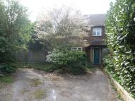 semi detached house to rent in Stratton Fields...