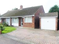 Tradescant Drive Bungalow to rent