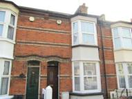2 bed home in Havelock Road...