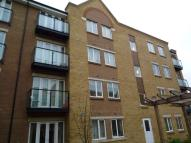 Apartment in Griffin Court, Northfleet