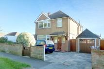 4 bedroom Detached property to rent in St Marys Avenue, Margate...