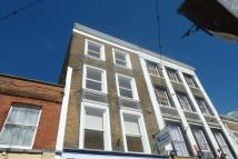 Apartment in Harbour Street, Ramsgate...