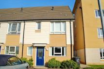 Terraced property to rent in Meridian Close...