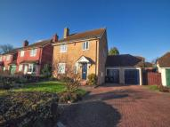 4 bed Detached property in Burgess Close, Minster...