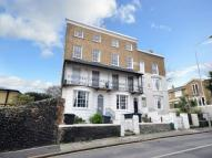 1 bed Flat to rent in Stone Road, Broadstairs...