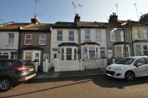 2 bed Terraced home in Harrison Road Ramsgate...