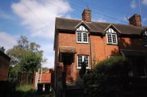 2 bed End of Terrace property to rent in Stansted Mountfitchet