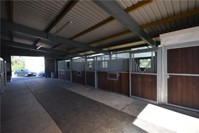 Stables (3)