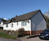 3 bedroom Detached Bungalow for sale in Tarbert, Argyllshire...