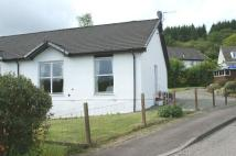 2 bed Semi-Detached Bungalow in 1 Grizedale, Cairnbaan...