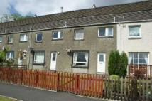 5 Knapdale Terrace Terraced house for sale