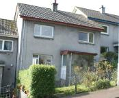 Terraced house for sale in 17 Brae Road, Ardrishaig...