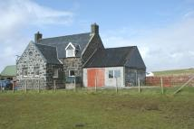 4 bed Detached house for sale in Sean-Sgoil Risabus,  Oa...