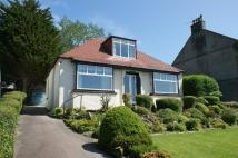 Detached Bungalow in Dunira, Manse Brae...