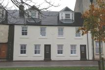Town House in 20a POLTALLOCH STREET...