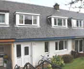 3 bed Terraced home for sale in 18 UPPER GLENFYNE PARK...