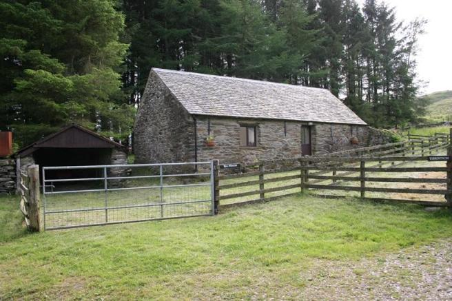 Ros Mhuire Cottage