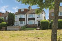 semi detached property for sale in Lower Bevendean Avenue...