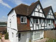 semi detached home for sale in Bevendean Crescent...