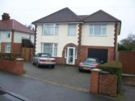 4 bedroom Detached house in Foxhall Road, Ipswich...