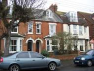 Flat for sale in Gainsborough Road...