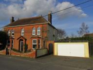 5 bed Detached property in Falkenham Road, Kirton...