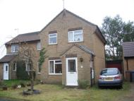 semi detached property in Kentford Road...
