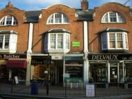 1 bedroom Flat to rent in Hamilton Road...