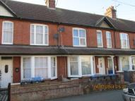 1 bed Flat to rent in Highfield Road...