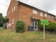 1 bedroom house to rent in Brightwell Close...